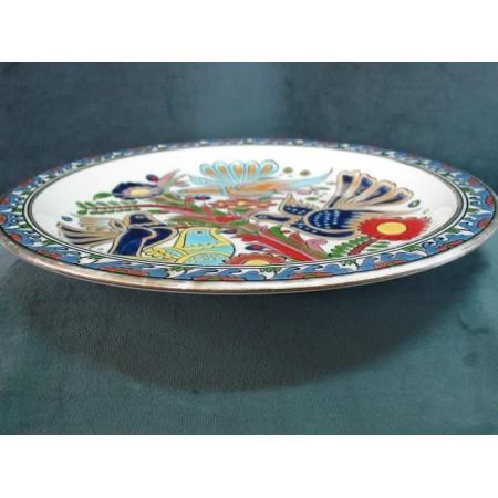 Hand Made Decorative Plate